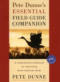 Cover Pete Dunne's Essential Field Guide Companion
