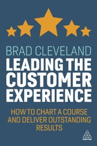 Cover Leading the Customer Experience