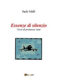 Cover Essenze di silenzio