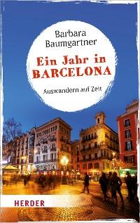 Cover Ein Jahr in Barcelona