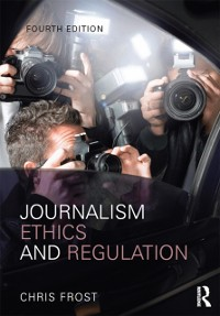 Cover Journalism Ethics and Regulation