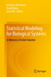 Cover Statistical Modeling for Biological Systems