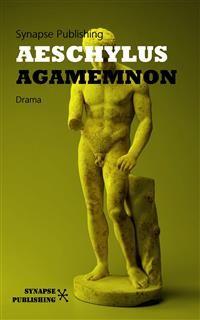 Cover Agamemnon