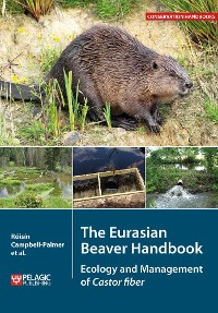 Cover The Eurasian Beaver Handbook