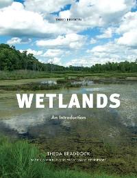 Cover Wetlands