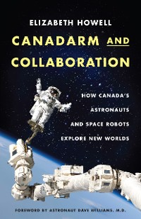 Cover Canadarm and Collaboration
