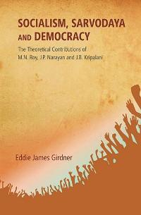 Cover Socialism, Sarvodaya and Democracy