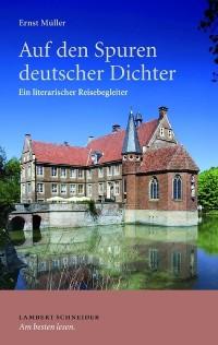 Cover Auf den Spuren deutscher Dichter
