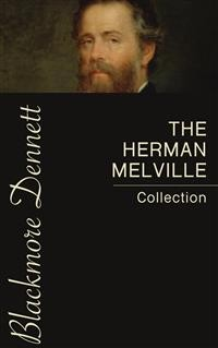 Cover The Herman Melville Collection