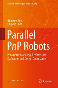 Cover Parallel PnP Robots