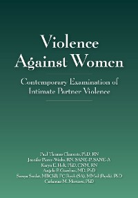 Cover Violence Against Women