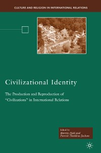 Cover Civilizational Identity