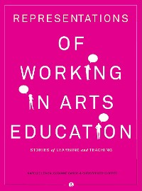 Cover Representations of Working in Arts Education