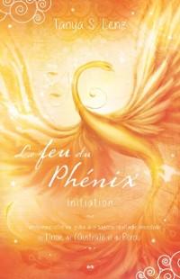 Cover Le feu du Phenix