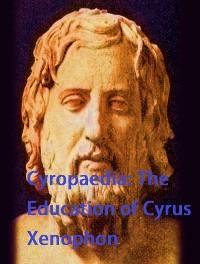 Cover Cyropaedia