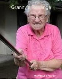 Cover Granny's Revenge