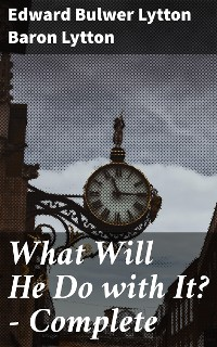 Cover What Will He Do with It? — Complete