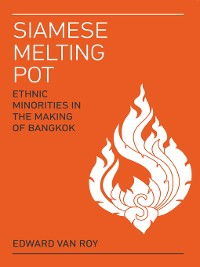 Cover Siamese Melting Pot