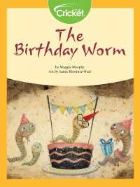 Cover The Birthday Worm