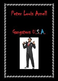 Cover Gangsters U.S.A.