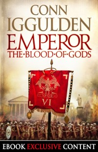 Cover Emperor: The Blood of Gods (Special Edition) (Emperor Series, Book 5)