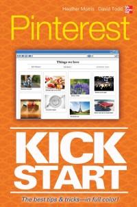 Cover Pinterest Kickstart