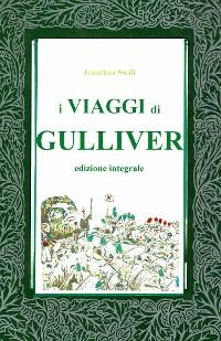 Cover I Viaggi di Gulliver