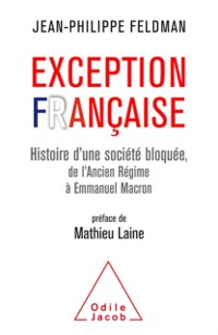 Cover Exception francaise