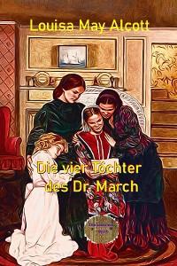 Cover Die vier Töchter des Dr. March