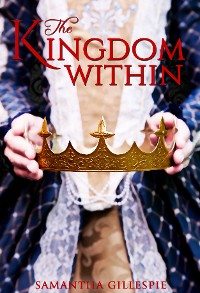Cover The Kingdom Within