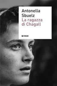 Cover La ragazza di Chagall