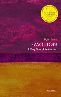 Cover Emotion: A Very Short Introduction