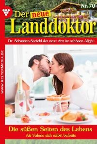 Cover Der neue Landdoktor 70 - Arztroman