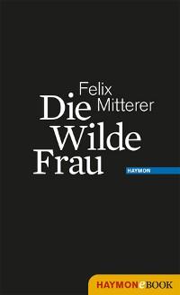 Cover Die Wilde Frau