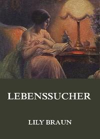 Cover Lebenssucher