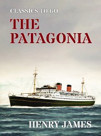 Cover The Patagonia