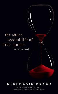 Cover Short Second Life Of Bree Tanner