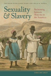 Cover Sexuality and Slavery