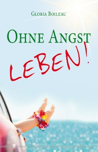 Cover Ohne Angst leben!