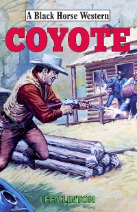 Cover Coyote