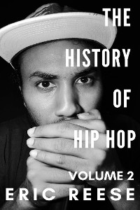 Cover The History of Hip Hop