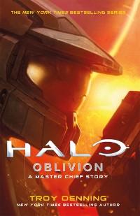 Cover Halo: Oblivion