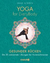 Cover Yoga for EveryBody - Gesunder Rücken