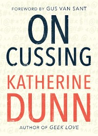 Cover On Cussing: Bad Words and Creative Cursing