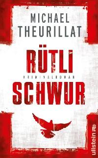 Cover Rütlischwur