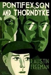 Cover Pontifex, Son & Thorndyke