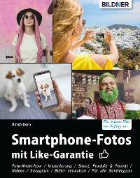 Cover Smartphone-Fotos mit Like-Garantie