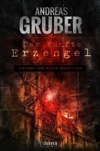 Cover DER FÜNFTE ERZENGEL