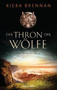 Cover Der Thron der Wölfe