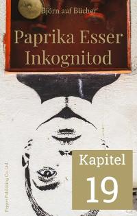 Cover Paprika Esser - XXX bitte! (Kapitel 19)